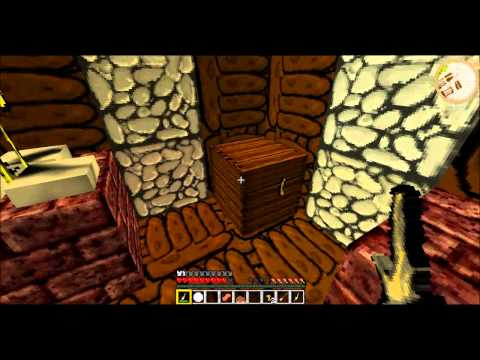 Hunger Games Folge 1 (german/HD): Gast Texturen Paket - Minecraft PVP Weekend #3