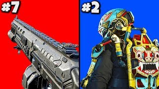 Video 10 BIGGEST Mistakes Made in Cod History | Chaos MP3, 3GP, MP4, WEBM, AVI, FLV Maret 2019