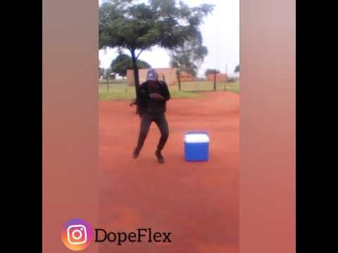 Mampintsha-Amaketanga Ft Babes Wodumo (Official Video Bhenga Dance)by DopeFlex