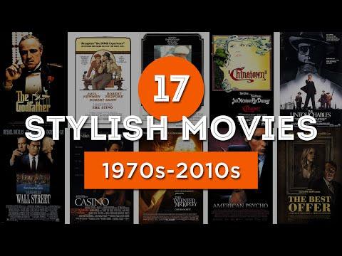 17 Movies Every Menswear Fan Should Watch: 1970s-2010s