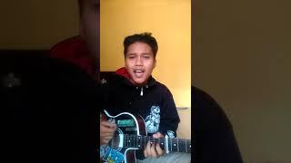 Rachmi ayu Bukan untukku (cover)