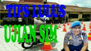 Download Video Tips lulus ujian bikin SIM MP3 3GP MP4