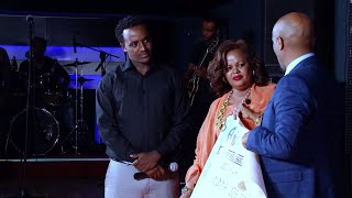Seifu on EBS:  Meseret Humanterian
