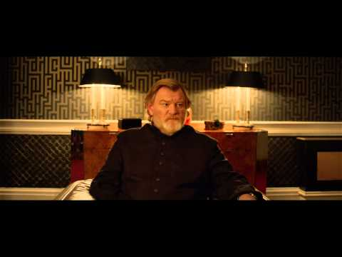 Calvary US Trailer