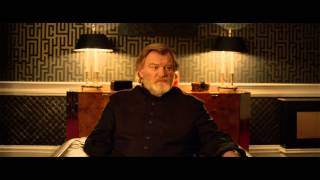 Nonton Calvary  Official Hd Trailer Film Subtitle Indonesia Streaming Movie Download