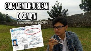 Download Video Cara Memilih Jurusan di SBMPTN MP3 3GP MP4