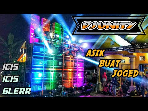 DJ UNITY - Dj Asik Buat Joged, Persiapan Karnaval Pujon, Malang 2020