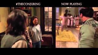 Ám Ảnh Kinh Hoàng - The Conjuring - Đang công chiếu #4