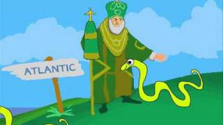 St. Patrick was a Gentleman- Happy St. Patrick's Day