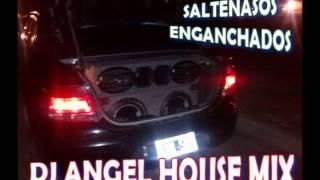 Video SALTEÑAZOS VOL 1 ENGANCHADOS DJ ANGEL HOUSE MIX MP3, 3GP, MP4, WEBM, AVI, FLV Juni 2019