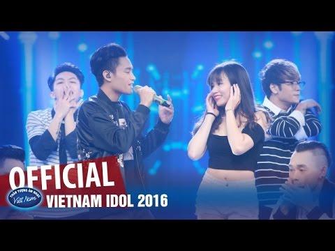 VIETNAM IDOL 2016 - GALA 10 - EM LÀ BÀ NỘI CỦA ANH - VIỆT THẮNG - Thời lượng: 13 phút.