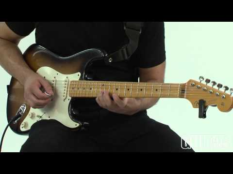 Elliot - Check out this edition of Betcha Can't Play This with Elliot Klein. For more lessons, check out guitarworld.com.
