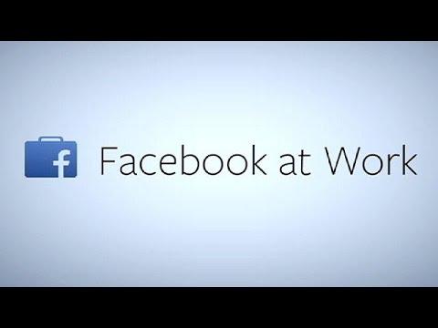 Έρχεται και επισήμως το επαγγελματικό facebook