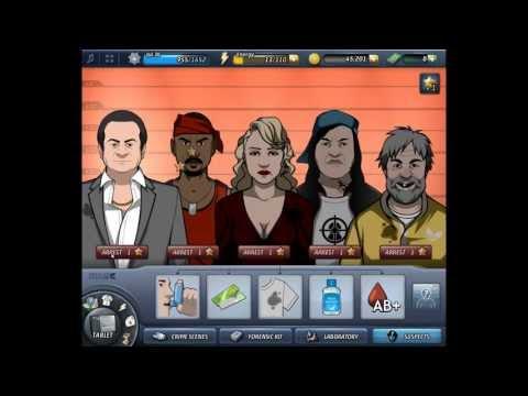Criminal case - Case #11 - Arrest Suspect (HD)