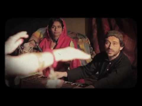 """Olivero & Sukh Mahal in """"HAZARI"""" (romanes Lyrics)"""