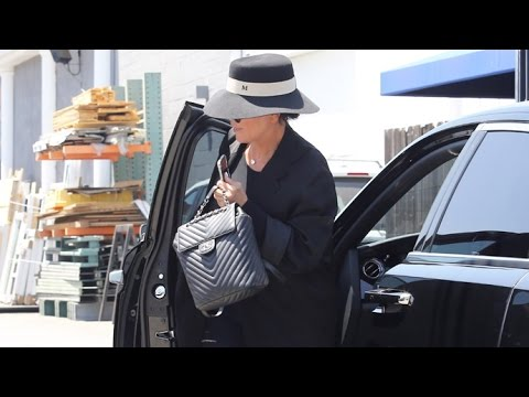 Kris Jenner Is Questioned About Blac Chyna And Rob