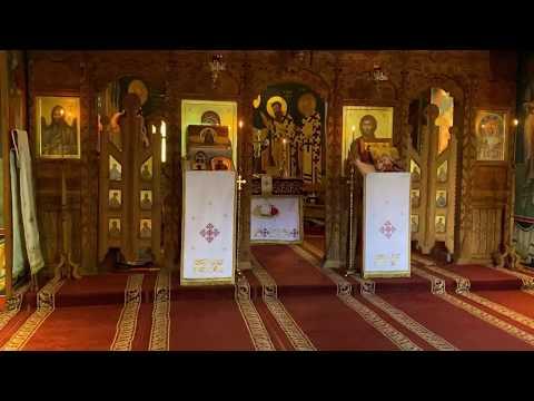 2020.05.24 DIRECT Sfânta Liturghie - Divine Liturgie, LIMOURS