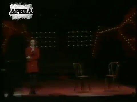 Kabaret Afera - Rozmowy na (prawie) każdy temat