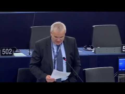 [INTERVENTION] Débat sur la stratégie européenne pour la promotion des cultures protéagineuses