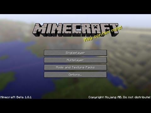 Przygody z Minecraft Sezon 3 part 1 - Początki bywają...różne...ponownie.