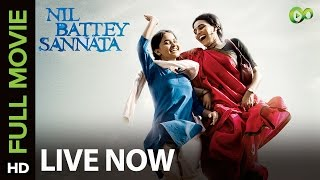 Nonton Nil Battey Sannata | Full Movie LIVE on Eros Now | Swara Bhaskar, Ratna Pathak Film Subtitle Indonesia Streaming Movie Download