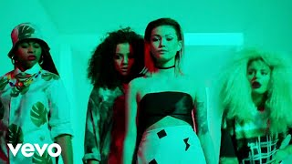 Braveheart Neon Jungle