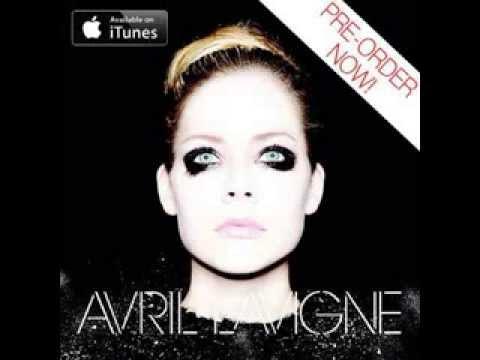 Avril Lavigne - Let Me Go  feat  Chad Kroeger