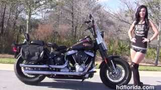 2. Used 2009 Harley Davidson CrossBones Motorcycles for sale in Alabama