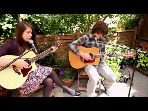 Clementine Duo - Songbird (Eva Cassidy)