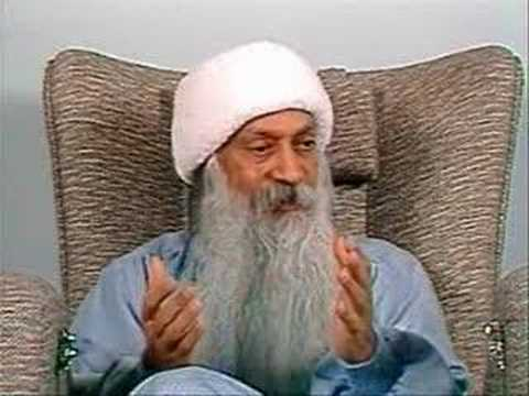 OSHO: The Rule of a Barbarous Society