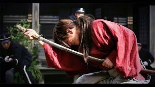 Nonton Rurouni Kenshin   Kyoto Inferno   All Action Scenes Film Subtitle Indonesia Streaming Movie Download