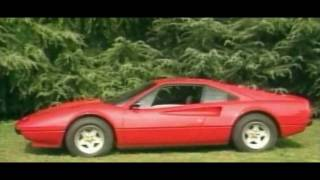Ferrari History - 308 GTB