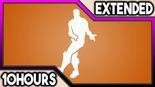 Download Lagu Fortnite - Smooth Moves Emote (Music) 10 HOURS Mp3
