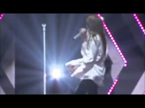 CL - CL is AMAZING. 2NE1 1st Japan Tour 'NOLZA' 2011. 1. Jojo - Marvin's Room (Can't Do Better) 2. Nicki Minaj- Did it on em (CL's version) 3. GD/CL/Teddy - The L...