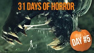Nonton The Monster  2016    Day5  31 Days Of Horror Film Subtitle Indonesia Streaming Movie Download