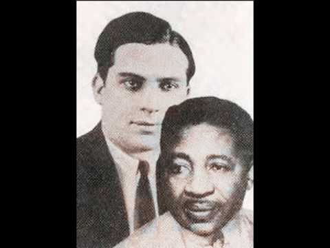 Eddie Lang & Lonnie Johnson – Guitar Blues