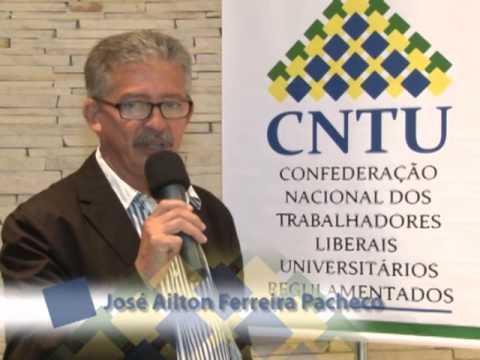 José Ailton Ferreira Pacheco
