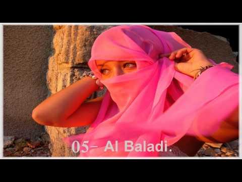 Buena música árabe instrumental - Good instrumental Arabic music - Mario Kirlis - TrackList HD (видео)