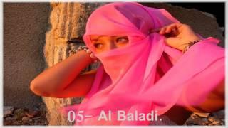 Buena música árabe instrumental  Good instrumental Arabic music  Mario Kirlis  TrackList HD