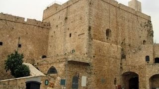 Acre Israel  city images : The Secrets of Old Acre, Israel - A tour with Bein Harim Tourism Services