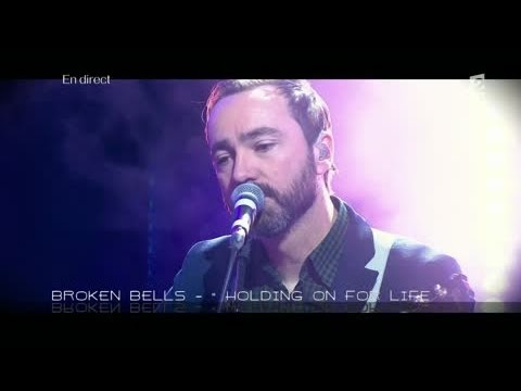 Live | Holding On For Life (Ce soir ou jamais)