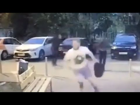 Man Escapes Second Assassination Attempt on his life