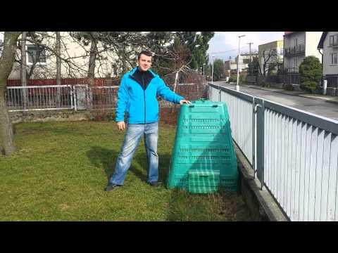 Kompostér Profi 700