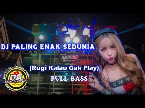 DJ PALING ENAK SEDUNIA 2020 FULL BASS || DJ DUEL BASS