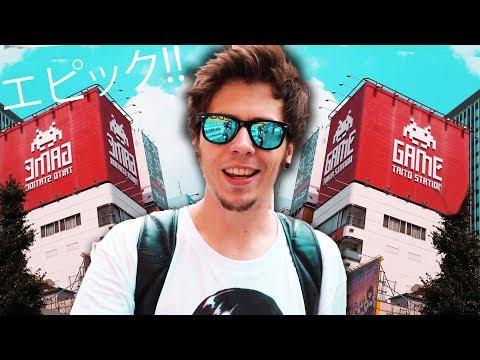 mi gran aventura en japÓn