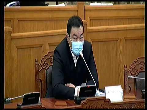 Б.Баттөмөр: Цаашид хот байгуулах чиглэлээр Монгол улс ямар төрийн бодлого баримтлах вэ?