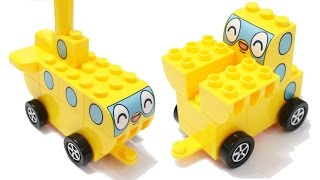 Video made by Toys4Children (Toys for children)Please LIKE & SUBSCRIBEToys4Children - Kênh dành cho trẻ emToys4Children is a channel for children