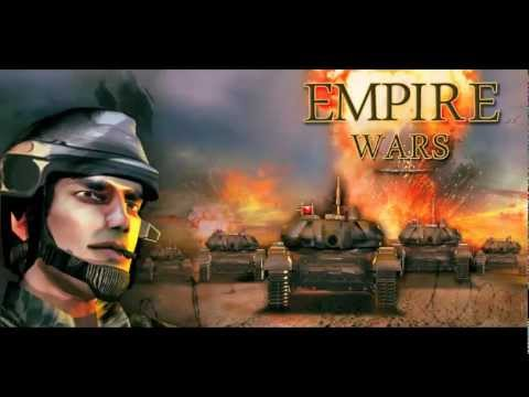 Video of Empire Wars Live