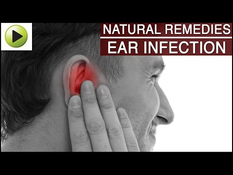 how to relieve vertigo from ear infection