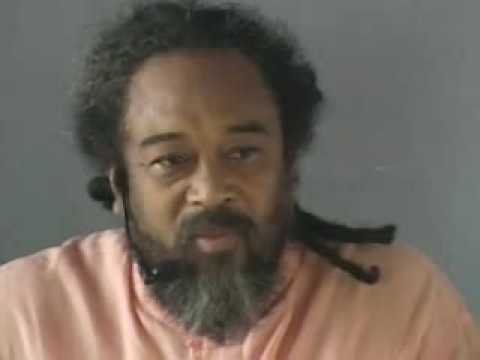 Mooji Video: Groundhog Day